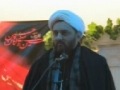 Imam Husayn Day (Houston, TX) - Maulana Shamshad Haider - 7 December 2013 - English