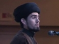 Imam Husayn Day (Houston, TX) - Quran Recitation - Qari Abazar Wahedi - 7 December 2013 - Arabic