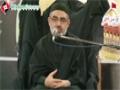[05] 05 Safar 1435 - Rasam Deendari wa Fitna Akhriuz Zaman - H.I Murtaza Zaidi - Urdu