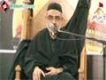 [08] 08 Safar 1435 - Rasam Deendari wa Fitna Akhriuz Zaman - H.I Murtaza Zaidi - Urdu