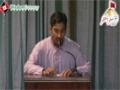 [یوم حسین ع] Naat : Br. Qasim Rizwan - 17 December 2013 - Dawood Engineering University, Karachi - Urdu