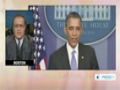 [20 Dec 2013] Obama tells Congress it should avoid imposing new sanctions on Iran - English