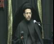 [18] Safar 1435 - Kuwait HIWM Sibt-e-Haider - Labbaik Ya Zainab (s.a) - Urdu Urdu