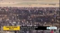 [22 Dec 2013] Thousands march on Syrian border in Cizre province - English