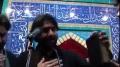[Moharram 1435] Shah-E-Njaf Sab-E-Dari 2013- Nadeem Sarwar - Abbas Meerai Karwan - Urdu