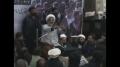 عزاداری ہمارا پہلا مورچاہےاوراس عزادری کی بانی ثانی زہرہ ہیں Urdu