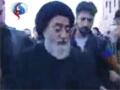 [Joloos e Aza] Arbaeen at Shrine of Hazrat Zainab (S.A) - Arabic