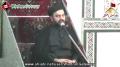 [07-Last] 07 Safar 1435 - Hayate Islam Aur Sulahe Masoom (A.S) - H.I Muhammad Ali Naqvi - Urdu