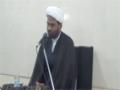 Kirdaar-e-Imam Sajjad (a) - 22nd Safar 1435 A.H - Agha Jaun - Urdu