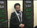 [Majlis] 18 Safar 1435 - Imam Aur Ummat Az Nazre Imam Raza (A.S) - H.I Sadiq Raza Taqvi - Landhi - Urdu