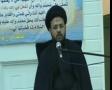 [22] Safar 1435 - Kuwait HIWM Sibt-e-Haider - Topic: Labbaik Ya Abbas - Urdu