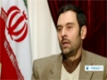 [31 Dec 2013] Iranian cycle tourist to take detention case to ICJ - English