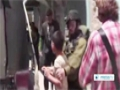 [01 Jan 2014] israeli NGO accused israel of torturing detained palestinian children - English