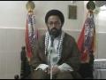 [03] 23 Safar 1435 - Hussain Chirage Hidayat Aur Kashtiye Nijat - H.I Sadiq Taqvi - Malir - Urdu