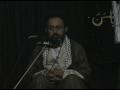 [03] 23 Safar 1435 - Quran or Insan ki Rohani Zindagi - H.I Sadiq Taqvi - Mehmoodabad - Urdu