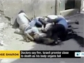 [03 Jan 2014] Doctors say Former Israeli premier close to death as his body organs fail - English
