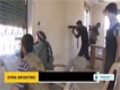 [05 Jan 2014] FSA has seized a compound held by al Qaeda linked militants in Aleppo - English