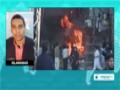 [05 Jan 2014] Suicide bomber kills teenage boy outside school in Pakistan - English