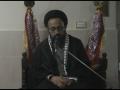 [05] 25 Safar 1435 - Hussain Chirage Hidayat Aur Kashtiye Nijat - H.I Sadiq Taqvi - Malir - Urdu
