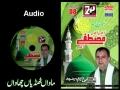[Audio] 08 Ali Deep Rizvi - Naat 2014 Album - Mawan Thandian Chhawan - Punjabi
