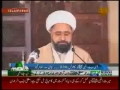 [Media Watch] PTV News | سیرت کانفرنس - Speech : H.I Amin Shaheedi - Urdu