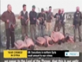[15 Jan 2014] UN: Executions in northern Syria could amount to war crimes - English