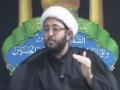 [19 Safar 1435] Dunia-ology of the Nahjul-Balagha - Sh. Amin Rastani - 22 December 2013 - English