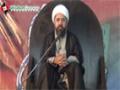 [Chehelum Shaheed Didar Ali Jalbani] Speech H.I Amin Shaheedi - 03 Jan 2014 - Urdu