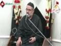 [01] 16 Safar 1435 - Insani Fitrat Aur Ilahi Hidayat - H.I Murtaza Zaidi - Zainabia - Urdu