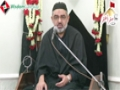 [02] 17 Safar 1435 - Insani Fitrat Aur Ilahi Hidayat - H.I Murtaza Zaidi - Zainabia - Urdu