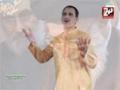 [06] Naat 2014 - Khuda kia kehta hai - Br. Ali Deep Rizvi - Urdu