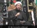[21 Safar 1435] Dunia-ology of the Nahjul-Balagha - Sh. Amin Rastani - 24 December 2013 - English