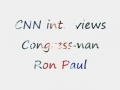 Ron Paul: There is NO difference b/w McCain and Obama - English