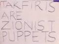 HOUSTON protest against Mastung blast on Zaireen - 1/22/2014 - Urdu