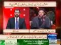 [News Hour] Samaa News : Aam Pakistani Ka Koi Wali Waris Nahi Srif ALLAH Ka Aasra - Maulana Hashim - 22 Jan 2014 - Urdu