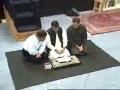 IEC Houston Muharram 2007 - Majlis 1 - Urdu