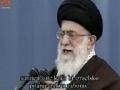 [02] Iskre mudrosti - Sparks of Wisdom - Govor Ajetullaha Ali Hamenejia - Farsi sub Bosnian