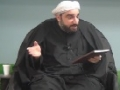 (04)[03 Rabi ul Awal 1435] Esoteric Meanings of Ayat & Ahadith - H.I. Farrokh - 05Jan2014 - English
