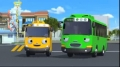 Kids Cartoon - TAYO - Tayos First Drive - English