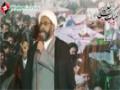[کراچی نمائش یکجہتی دھرنا] Saneha e Mastung | Speech : H.I Asghar Shaheedi - 22 Jan 2014 - Urdu