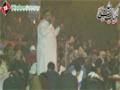 [کراچی نمائش یکجہتی دھرنا] Saneha e Mastung | Duae Kumail : Br. Shuja Rizvi - 22 Jan 2014 - Urdu