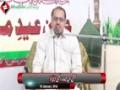 [جشن صادقین | Jashne Sadiqain] 19 Jan 2014 - Manqabat : Br. Abu Talib - Malir - Urdu