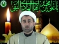 Month of Rajab and Martyrdom of Imam Ali an-Naqi al-Hadi (as) - Sh. Mansour Leghaei - English