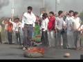 Parachinar DI khan Protest - Shia Killings in Pakistan - urdu