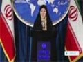 [28 Jan 2014] Iran Foreign Ministry Spokeswoman Weekly Press Conf. (P.1) - English