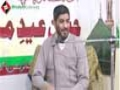 [جشن صادقین | Jashne Sadiqain] 19 Jan 2014 - Speech : Maulana Sajjad Dahalvi - Malir, Karachi - Urdu