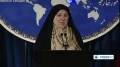[28 Jan 2014] Iran Foreign Ministry Spokeswoman Weekly Press Conf. (P.2) - English