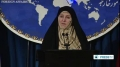 [28 Jan 2014] Iran Foreign Ministry Spokeswoman Weekly Press Conf. (P.3) - English