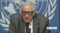 [28 Jan 2014] Brahimi says Iran presence in the peace talks on Syria could be useful - English