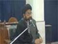 [Majlis e Tarheem] 28th Rabiul Awwal 1435 - Tafseer e Surah e Hujaraat - Moulana Taqi Agha - Urdu